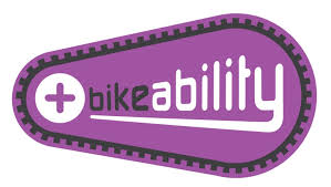 Bikeability learn to ride logo