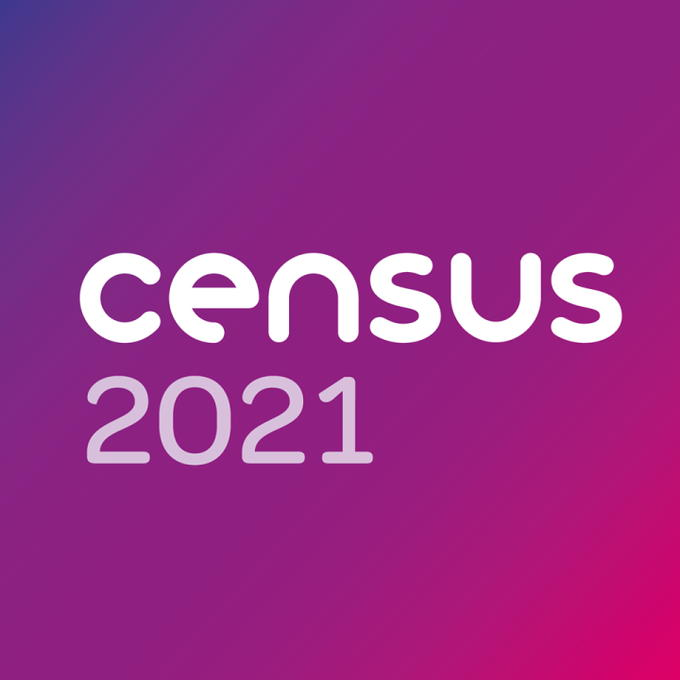 Apply for Census 2021 jobs